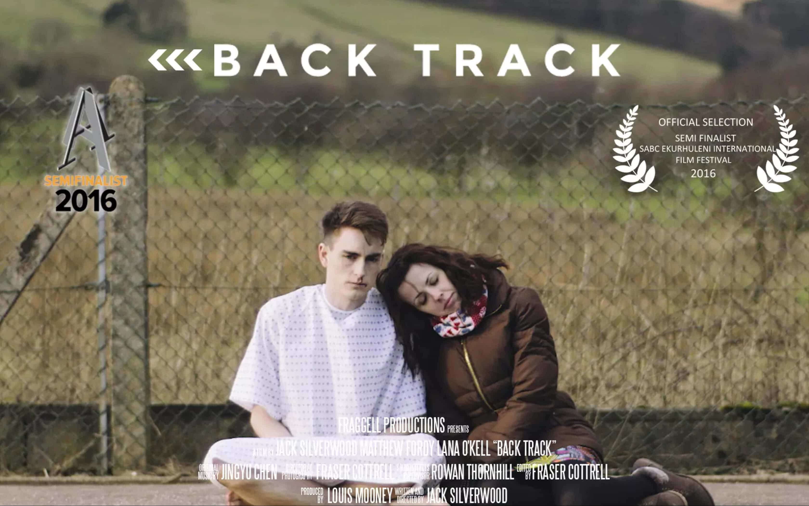 Back Track Short Film